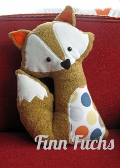 Finn Fuchs                                                                                                                                                                                 Mehr