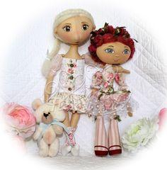 "Haraposita Mimi: ""Helen of Vanilla, and Strawberry Koko"" by Mimi Haraposita"