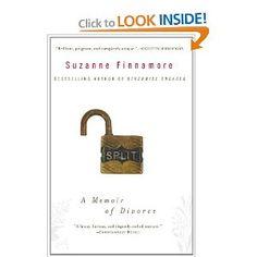 books split memoir flagrant divorce