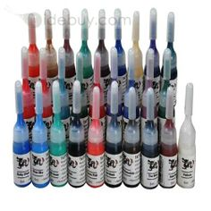 Delicate 28 Colors/ 5ml Tattoo inks for Tattoo Fans