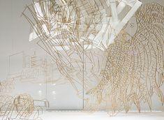 Le Bambou Suspendu d'Ai Weiwei (6)