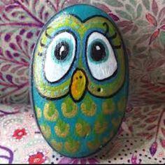 Those big owl eyes!