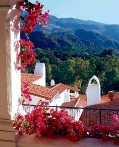 Ojai Valley Inn & Spa, Ojai, California