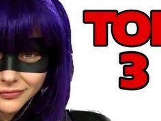 TOP 3 videos of the WEEK