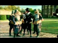 Horrible Histories - The Civil War Song