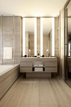 Hotel Milano Armani Bathroom