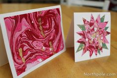 marbled paper uses - Google Search