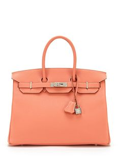 Birkin Bag ... yes, please