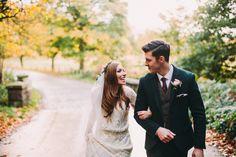Hochzeit von Sarah & Darren