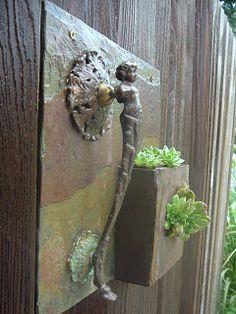 fantastic door knocker -tdj