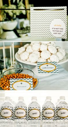 Black-and-Gold-Gender-Reveal-Party