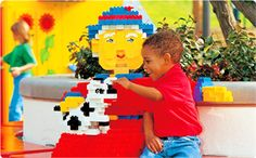 Enjoy your vacation at LEGOLAND California Resort with tons of LEGO fun for the whole family. This San Diego amusement park is great for toddlers, kids and adults. Legoland California, Vacation, Summer, Vacations, Summer Time, Holidays Music, Holidays