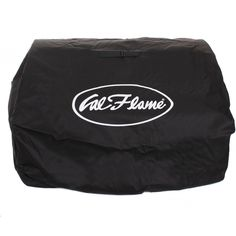 Cal Flame BBQ Grill Cover For Built-In Gas And Charcoal Grills - Black - BBQC2345BB available at ShoppersChoice.com. This Cal Flame grill...