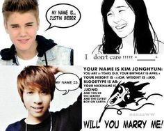 LOL! if you are a true kpop fan, this could happen. HAHAHA!