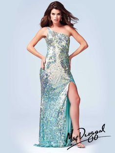 Cassandra Stone by Mac Duggal Style 3912A now in stock at Bri'Zan Couture, www.brizancouture.com