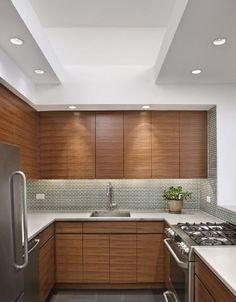 cartongesso per cucine moderne - Cerca con Google   cucina ...