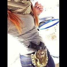 Kryptek Mandrake looks so damn good on @redwhiteandpew She's rocking our Ares OWB holster #fbf  www.alphaconceal.com  #carryalpha #alphaconcealment #TheAres #opencarry #rangeday #rangetime  #girlswhoshoot #ruger #guns #gunsallowed #gunsdaily #redhead #dtom #pewpew #kydex #kydexholsters #igholsters #igmilitia