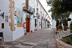 Diez pueblos deliciosos de la costa española