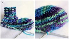 Knitted Hats, Beanie, Knitting, Baby, Fashion, Abstract, Moda, Tricot, Fashion Styles