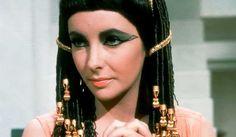 Atrizes que interpretaram Cleópatra