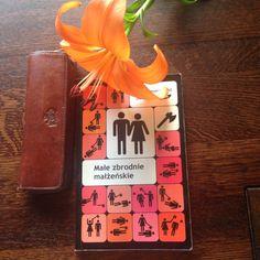 """""""Małe zbrodnie małżeńskie"""" Eric Emmanuel Schmitt"""