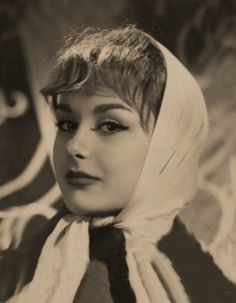 Village Girl, Turkish Actors, Good Old, Nostalgia, Vintage Photos, Actors & Actresses, Vintage Ladies, Face, Artist