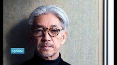 Ryuichi Sakamoto : interview Qobuz