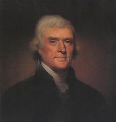 It is a widely accepted fact that Thomas Jefferson might be the greatest of all the American Presidents. He was the a graduate of the Colleg...