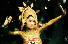 balinese dancer by Putra Asnawa on 500px
