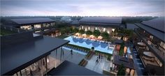Dusit to bring Thai-inspired hospitality to Nanjing