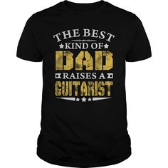 THE BEST DAD RAISES A GUITARIST SHIRTS, Order HERE ==> https://www.sunfrog.com/Jobs/THE-BEST-DAD-RAISES-A-GUITARIST-SHIRTS-Black-Guys.html?52686, Please tag & share with your friends who would love it , #superbowl #renegadelife #birthdaygifts