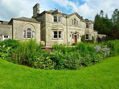 Orton Hall - luxury self catering accommodation Cumbria