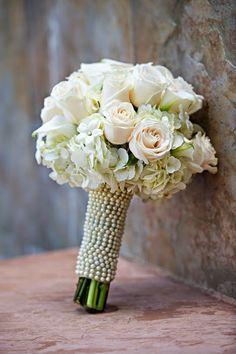 Pozytywne Inspiracje Ślubne: hortensje