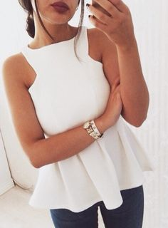 How to Wear: The Best Casual Outfit Ideas - Fashion Spring Summer Fashion, Spring Outfits, Casual Outfits, Cute Outfits, Mode Chic, Looks Style, Passion For Fashion, Dress To Impress, Womens Fashion