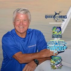 Only a few more days to register and save BIG money! #JJBillfish registration New Year special: $3000 / #JJSportfish New Year Special: $375!  Are you cut out to be a CHAMPION? Jimmy Johnson wants you on his #QuestForTheRing March 9-12 2016 in Key Largo @thefloridakeys: email us today at info@jjfishweek.com for more information! by jjfishweek