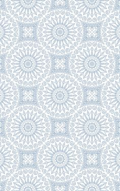 Darjeeling is our Circle Indian Pattern Vinyl Flooring design that features a Mandala-inspired decorative circle pattern, creating a feminine, vintage-inspired flooring design. Circle Pattern, Mandala Pattern, Mandala Design, Pattern Art, Abstract Pattern, Print Patterns, Vintage Pattern Design, Vintage Patterns, Surface Pattern