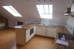 THE DREAM <3  2 bed flat to rent  in Un-Furn, The Lace Mill, Wollaton Road, Beeston, Nottingham