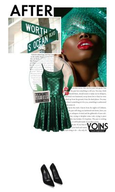 """""""chip * yoins.com"""" by georginamaybrown ❤ liked on Polyvore featuring moda"""