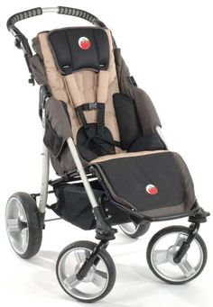 Great special needs stroller. Need this! Special Tomato EIO Push Chair