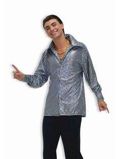 Hustle Hunk Shirt