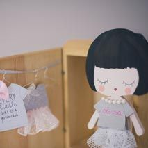 AnDphotography - handmade We're happy to introduce you Olivia, our handmade wooDoll! If you also want your wooDoll, with the name of your child, visit our website and contact us! <3