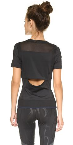 0772d56e1259a adidas by Stella McCartney Running Perf Tee   SHOPBOP Fashion Trends,  Womens Fashion, Adidas