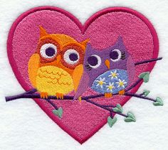 Machine Embroidery Designs at Embroidery Library! - Color Change - G8904