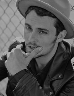 Shiloh Fernandez by David Higgs. Shiloh Fernandez, Achieving Goals Quote, Habits Of Successful People, New Year Goals, Work Motivational Quotes, Strong Women Quotes, Mans World, Hollywood Actor, Guys And Girls