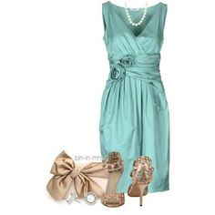 Would be great in different color. Too close to bridal party  Night out...fancy