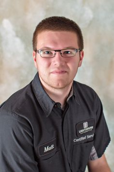 Lighthouse is please to welcome Matt Kimmey to the team! Matt is doing a great job as our Shop Foreman Assistant. Matt, we appreciate your great smile, attitude, and hard work!