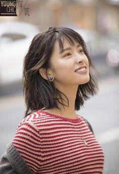What a beautiful human being😩😍❤️ Meteor Garden Cast, Meteor Garden 2018, A Love So Beautiful, Beautiful People, Korean Girl, Asian Girl, Shan Cai, Chinese Actress, Asian Actors