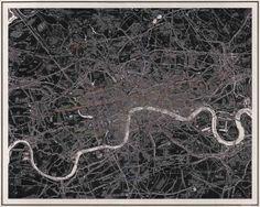 Stephen Walter | London Subterranea | 2012