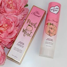 Wow we are just obsessed with Too Faced makeup collections! This collection is just so adorable so many great products for all kinds of creative amazing looks we can do! This gives us so much inspiration to create!