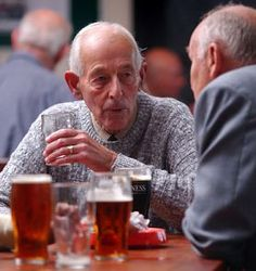 Our elderly need specialize care when it comes to their alcohol addiction.